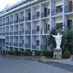 Hotel Sereno Soggiorno Salesiano - 27 Photos - Hotels - Via ...