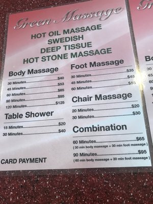 Asian massage clarksville tn