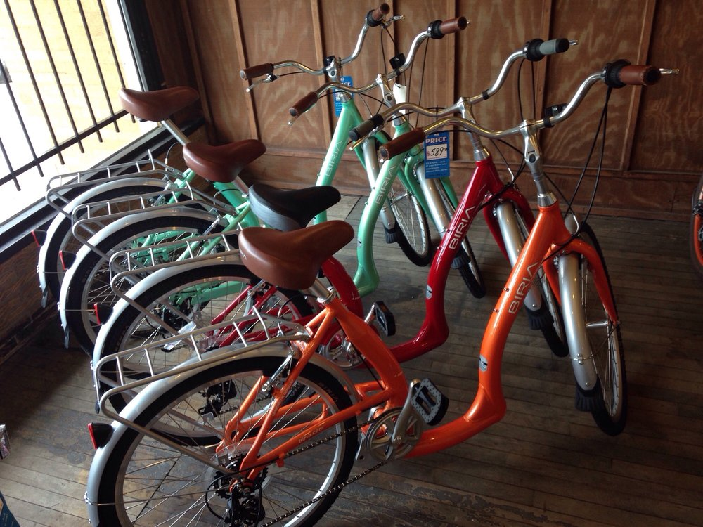 Beverly Bike and Ski: 9121 S Western Ave, Chicago, IL