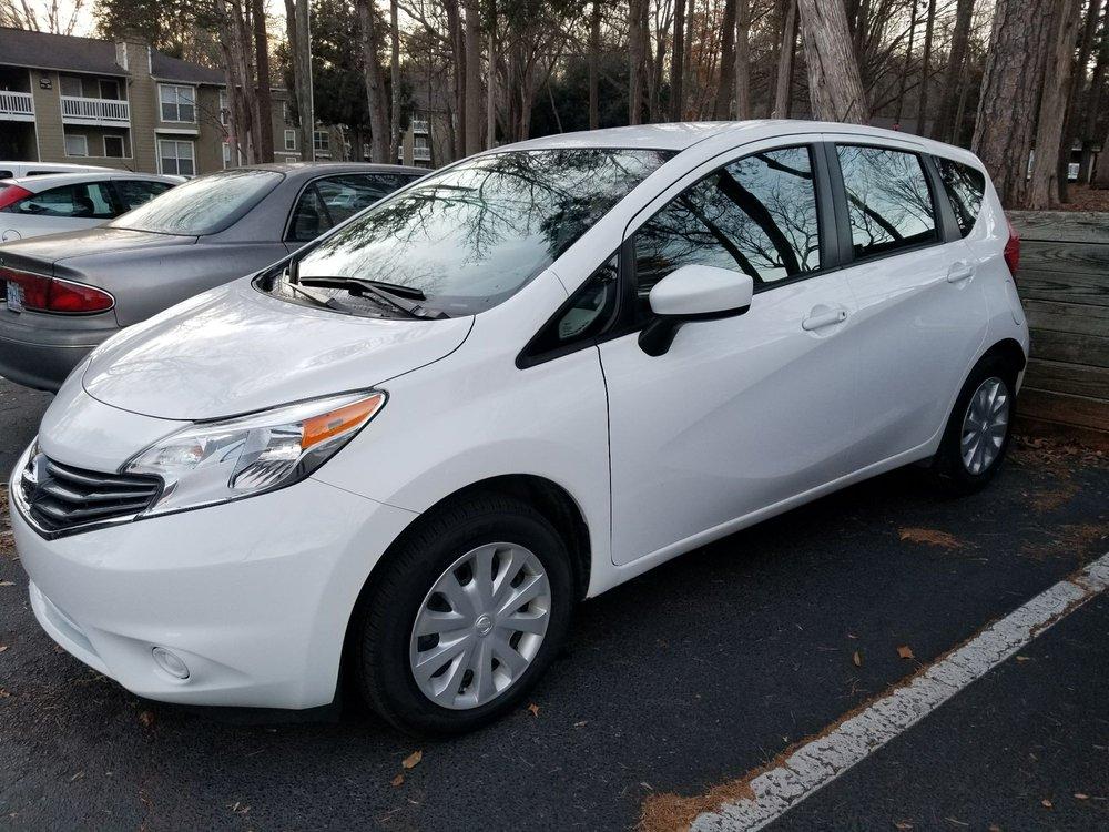 Hertz Car Sales- Charlotte
