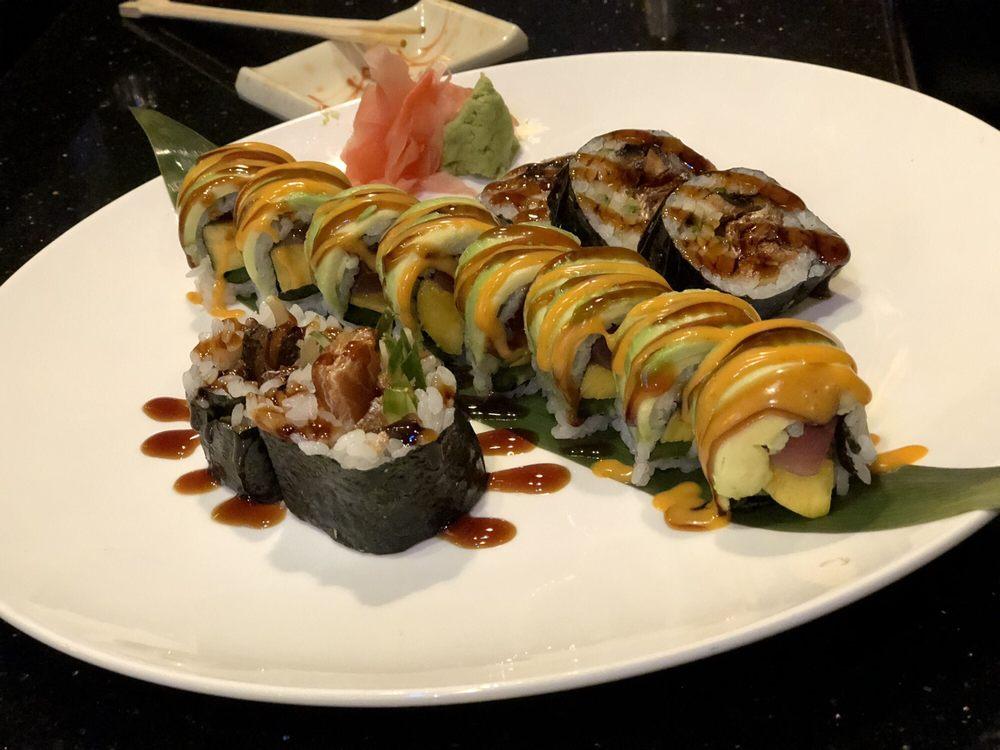 Sawa Japan Hibachi & Sushi: 18453 Orchard Trl, Lakeville, MN