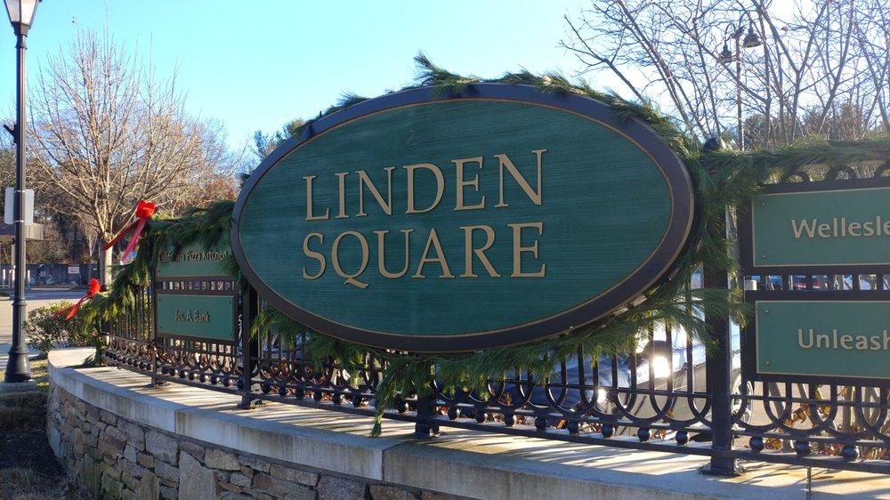 Linden Square: 180 Linden St, Wellesley, MA