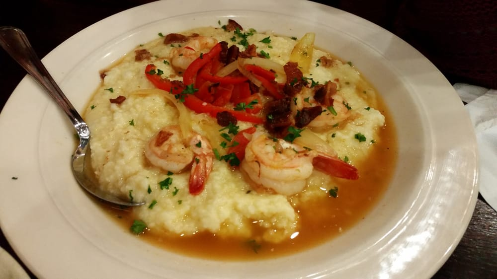 Fish city grill 77 photos seafood restaurants for Fish and grits near me