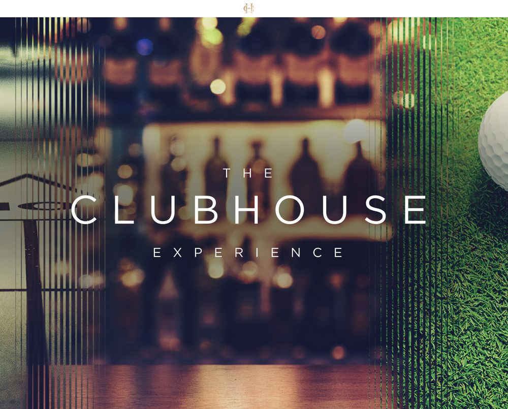 The Clubhouse Experience