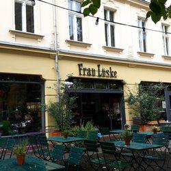 frau l ske 16 photos 14 reviews breakfast brunch baseler str 46 steglitz berlin. Black Bedroom Furniture Sets. Home Design Ideas