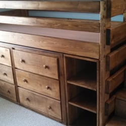 Photo Of Carolina Bunk Beds And More   Hendersonville, NC, United States.  Our