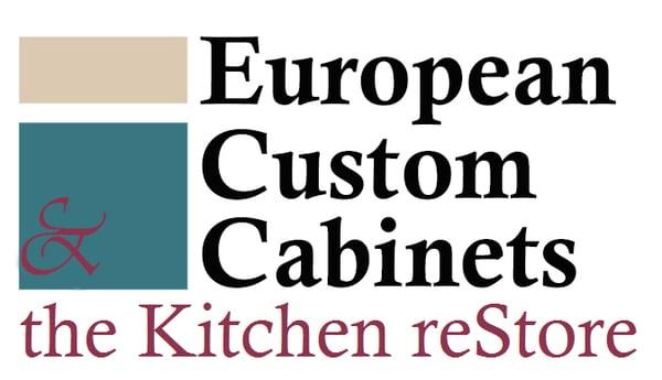 European custom cabinets the kitchen restore for Restore kitchen