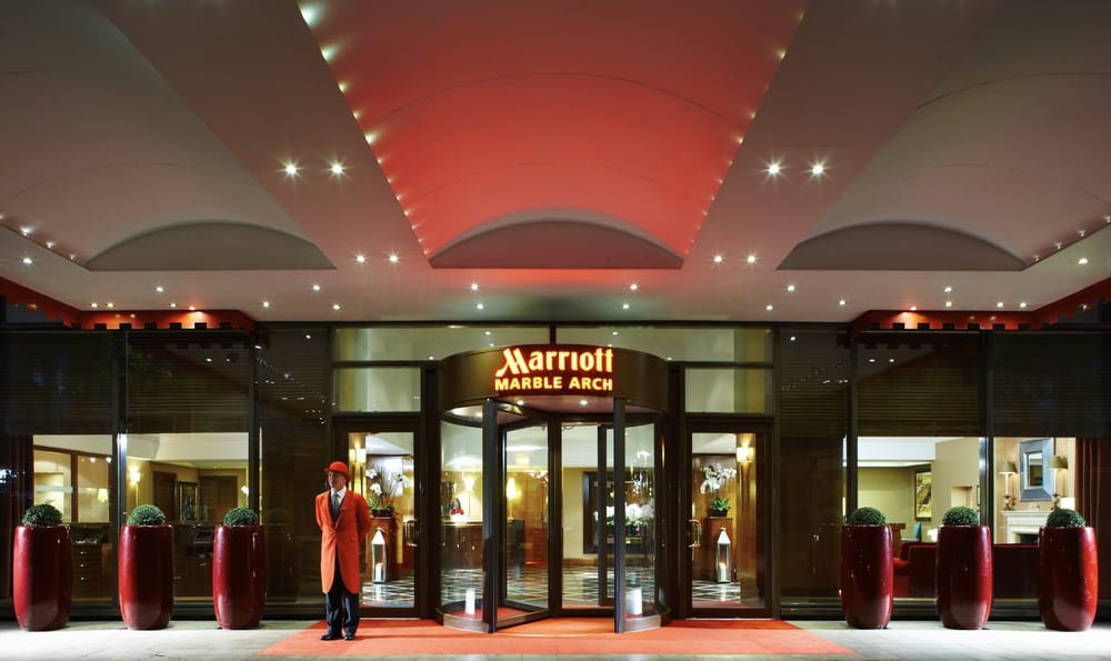 London Marriott Hotel Marble Arch 43 Photos Amp 33 Reviews
