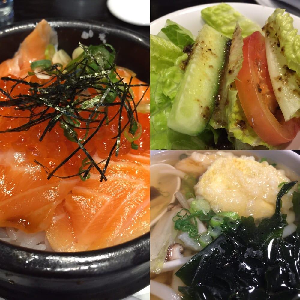 Fine japanese food : Best long island bars