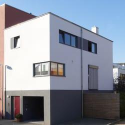 Architekt Saarbrücken schneeweiss architekten architekt saaruferstr 11 saarbrücken