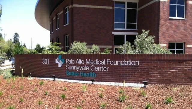 Palo Alto Medical Foundation Sunnyvale Center - 29 Photos