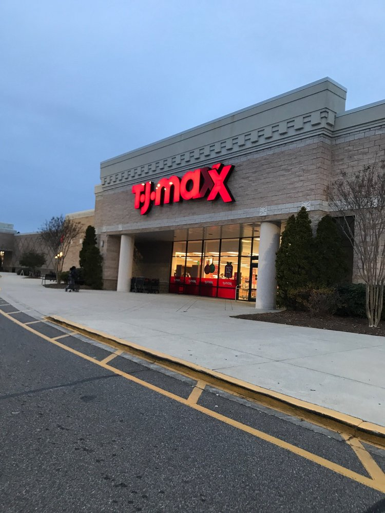 TJ Maxx: 1648 Gadsden Hwy, Trussville, AL