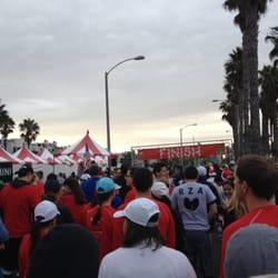 Santa Monica-Venice Christmas Run - 25 Photos & 15 Reviews ...