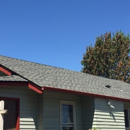 Photo Of Raindrop Roofing NW   Beaverton, OR, United States. Here Is The