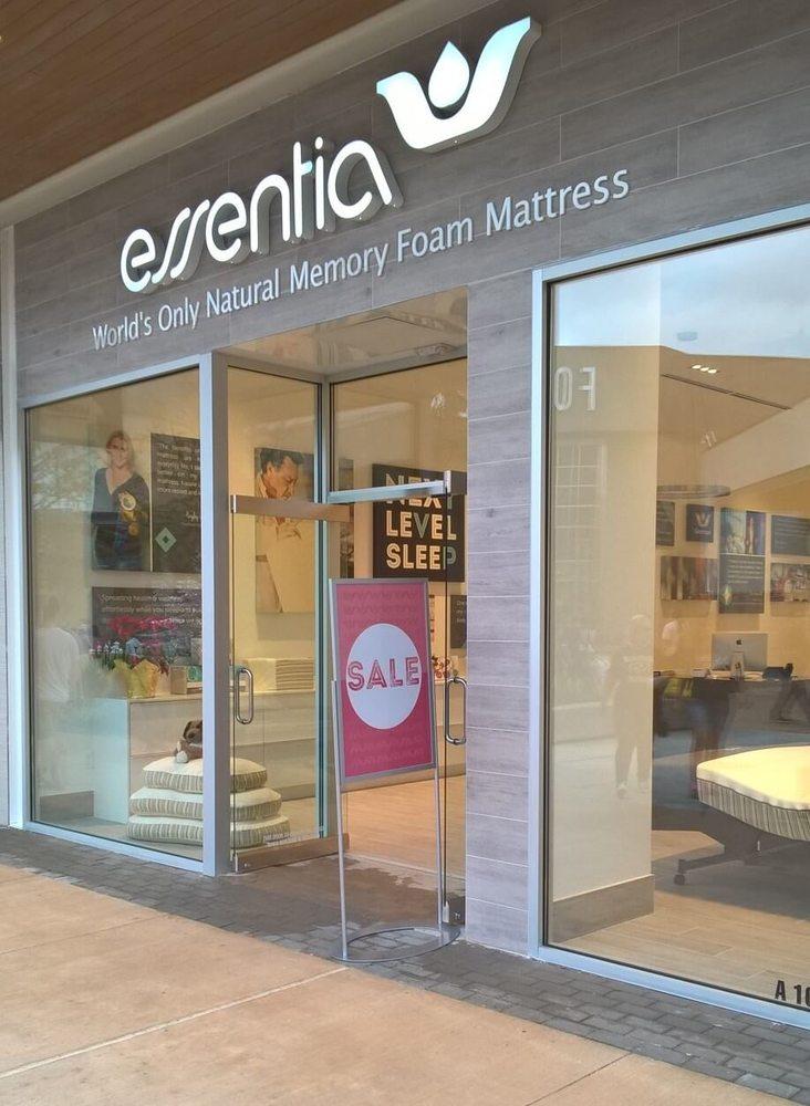 Essentia Mattress Sale Hastens Mattress Price Prev