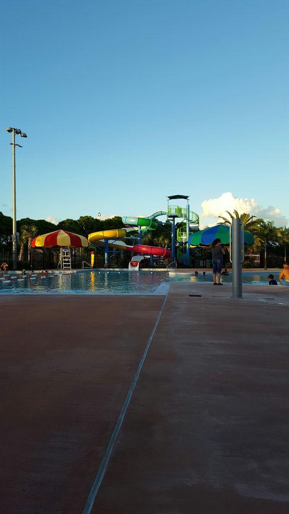 West Perrine Park: 10301 SW 170th Ter, Miami, FL