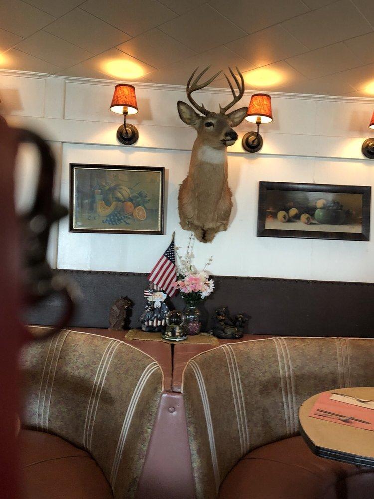 Three Bear Inn: 3 Broome St, Marathon, NY