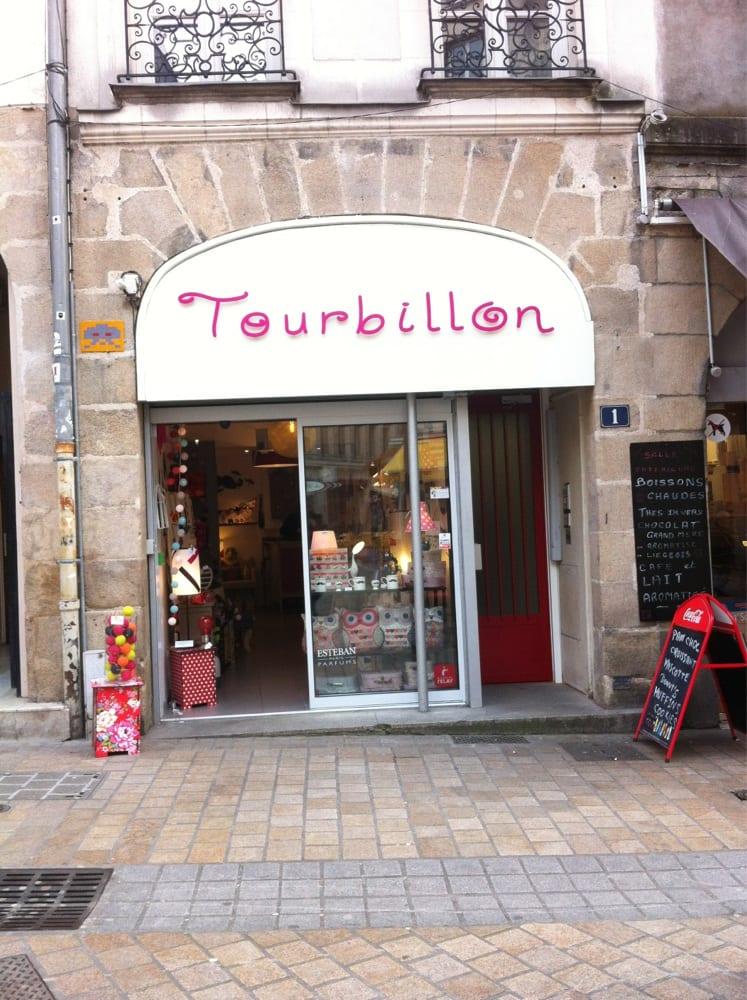 Tourbillon accessoires 11 rue des halles nantes frankreich telefonnum - Lapeyre rue des halles ...