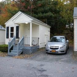 Photo Of Rainbow Motel Shrewsbury Ma United States Cute Little Cottages