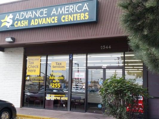 Americash loans refinance image 6