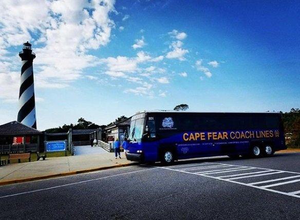 Cape Fear Limo & Coach Lines: 6301 Market St, Wilmington, NC