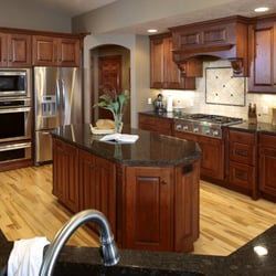 Photo Of American Kitchen Cabinet   Placerville, CA, United States ...