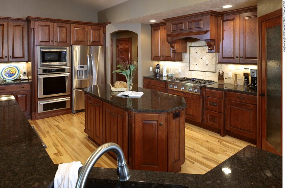 american kitchen cabinet interior design 386