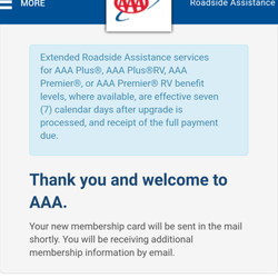 Triple Aaa Number >> Aaa East Central Travel Services 70 Buckwalter Road Royersford