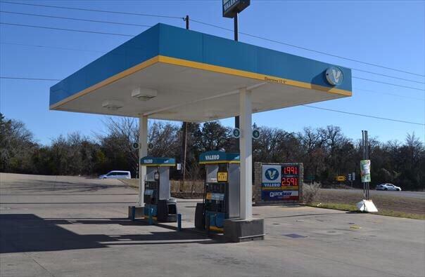 Valero: 104 FM-2280, Keene, TX