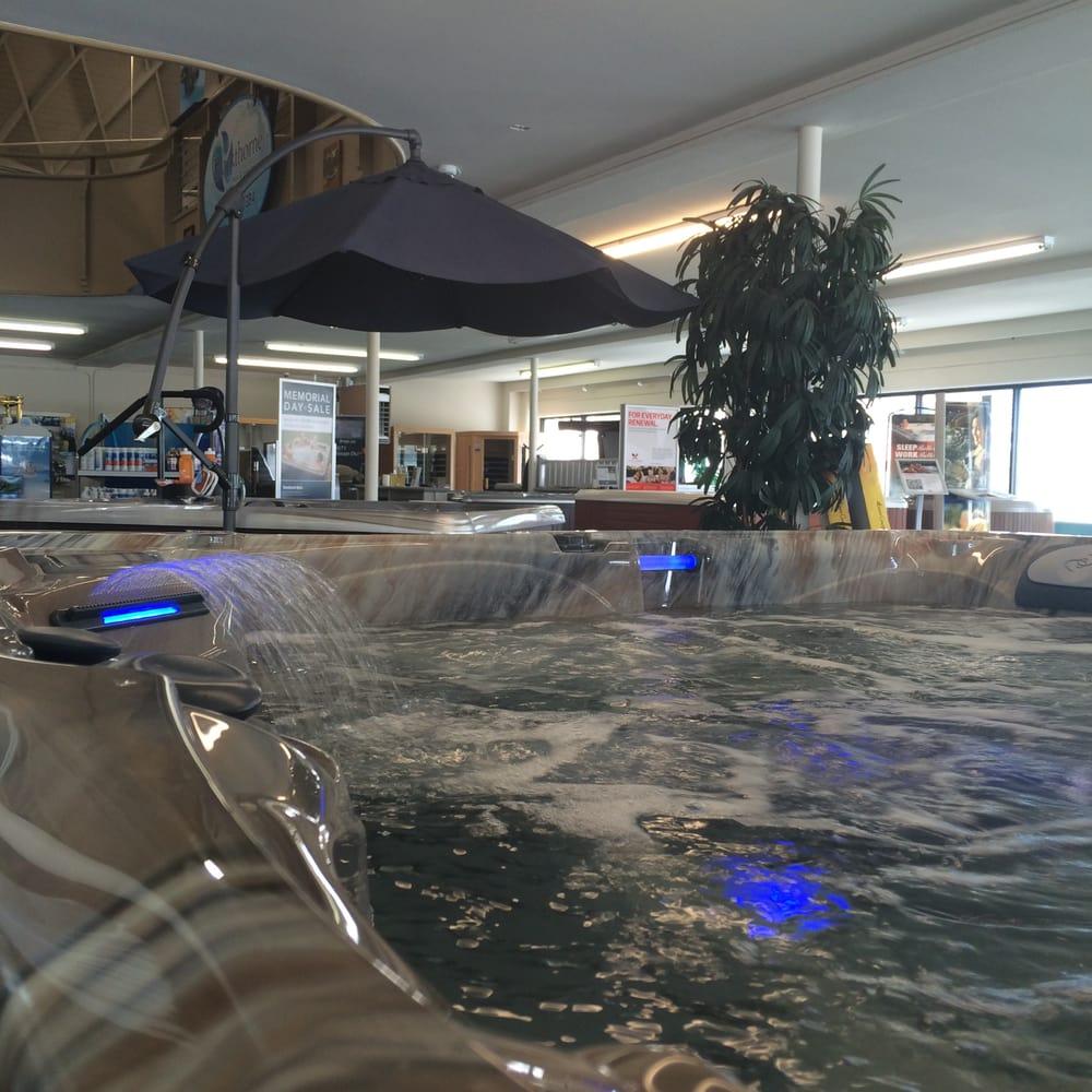 Blackthorne Pools & Spas