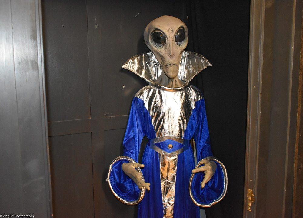 The Alien Zone: 216 N Main St, Roswell, NM