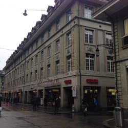 Photo Of Hotel Savoy Bern Switzerland