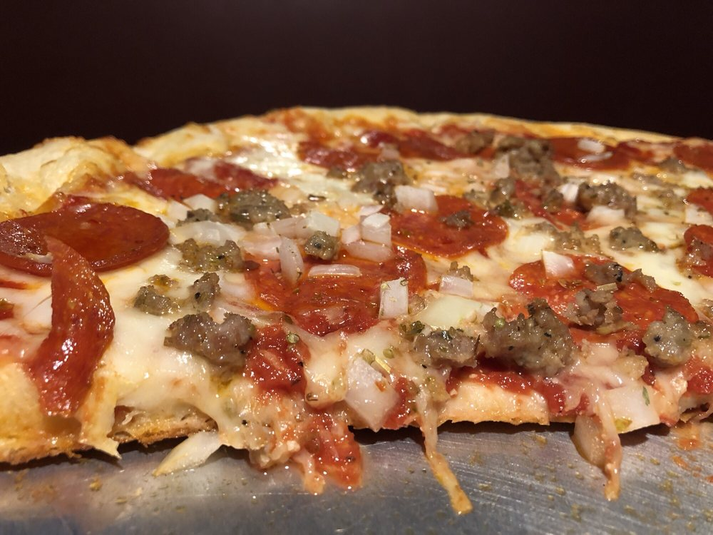 Rotelli Pizza and Pasta: 201 Graduate Rd, Conway, SC