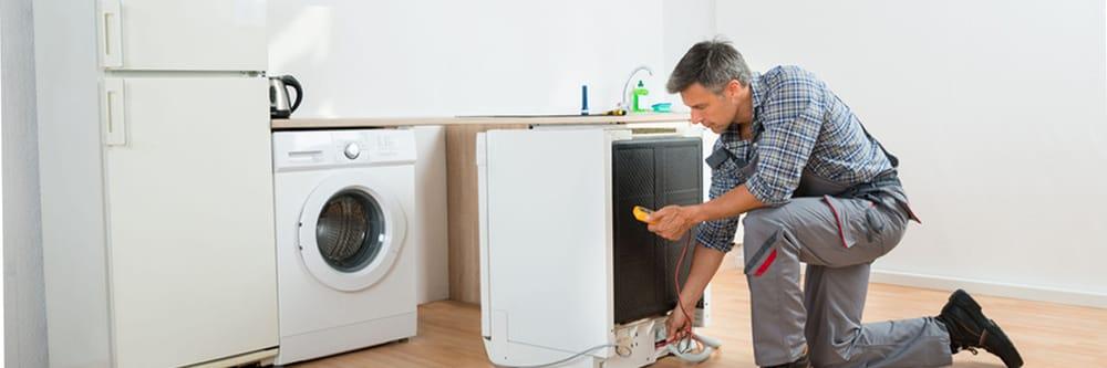 Micks Appliance Repair