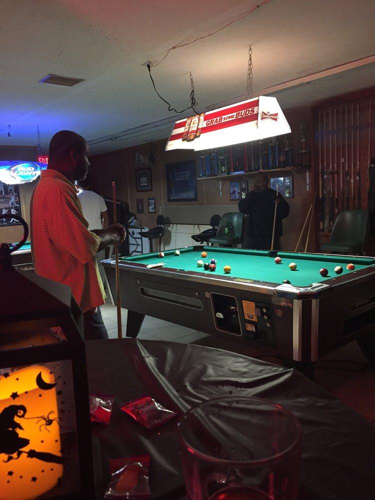 Cork & Bull Pub: 1925 Whiskey Rd, Aiken, SC