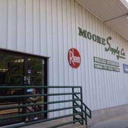 Photo Of Moore Supply Houston Tx United States