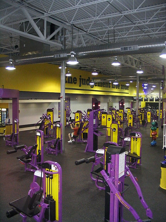 Planet Fitness - Middletown - 11 Photos & 13 Reviews ...