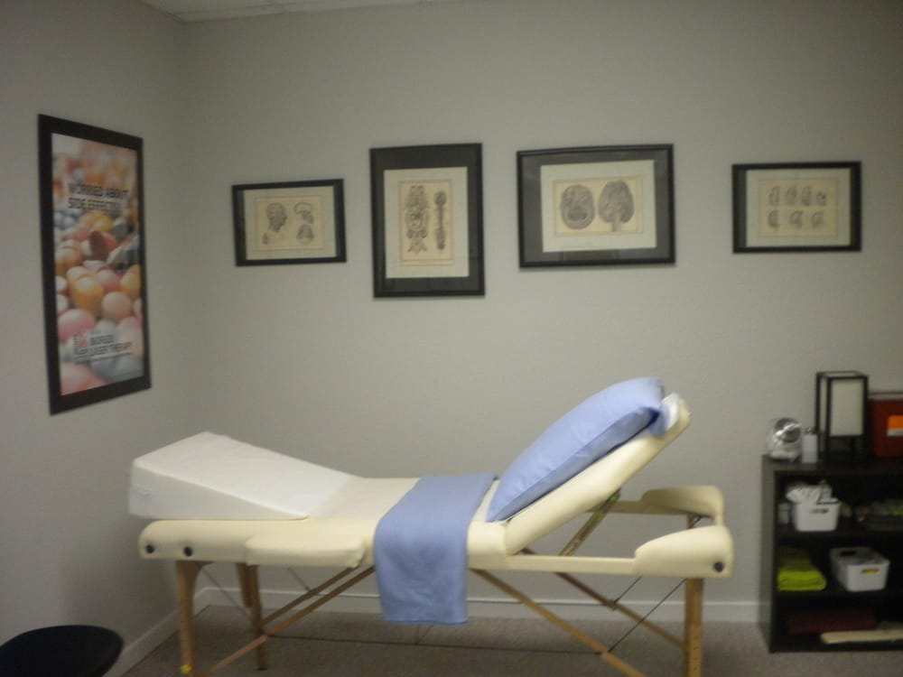 Wellness Integrative Paths: 6400 Bradley Park Dr, Columbus, GA