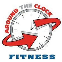 around the clock fitness - 250×250