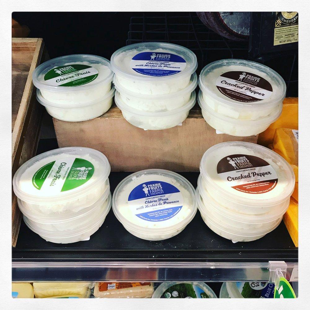 Green Top Grocery: 921 E Washington St, Bloomington, IL