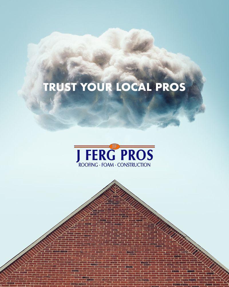 J Ferg Pros: 11513 Hwy 62/82, Wolfforth, TX