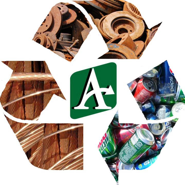 All Metals Recycling: 471 Railroad St, Rochester, PA