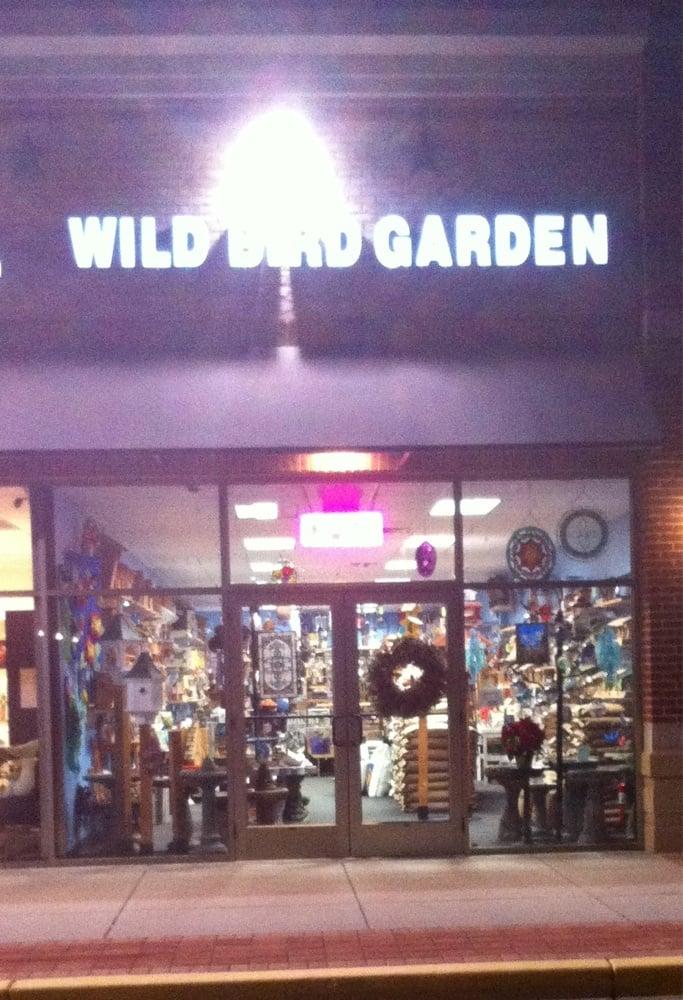 Wild Bird Garden: 5100 Buckeystown Pike, Frederick, MD