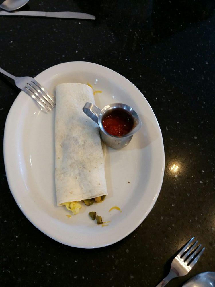 Mug Shots Coffee House & Eatery: 10203 N State Rd 13, Syracuse, IN