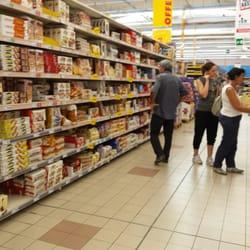 Gallerie auchan supermarket via alberto pollio 59 - Auchan porta di roma offerte ...