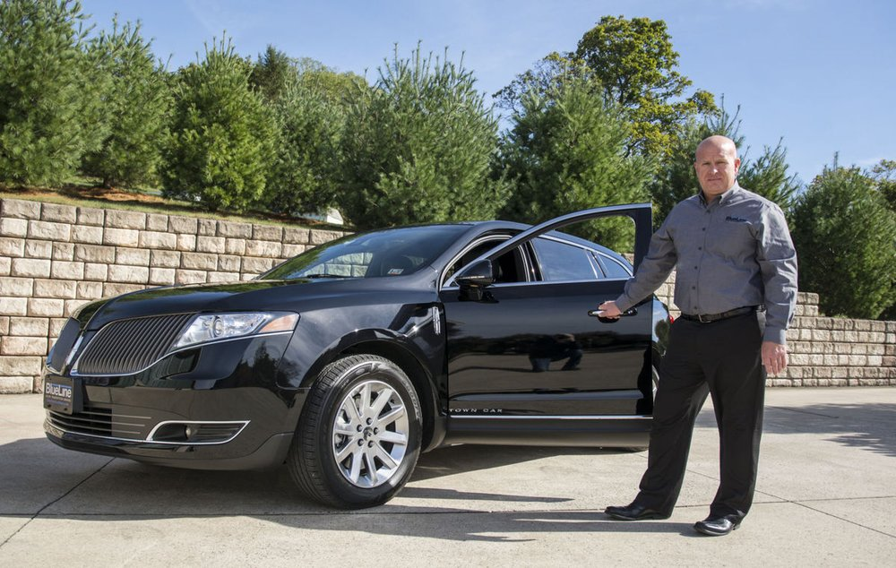 BlueLine Chauffeurs: 619 Red Hill Rd, Milton, PA