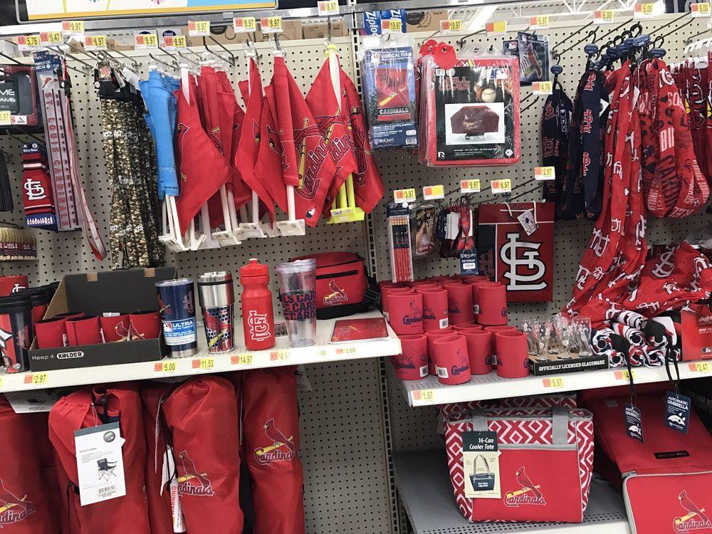 Walmart Supercenter: 1205 W Ferdon St, Litchfield, IL