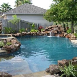 Photo Of Decorative Pools League City Tx United States