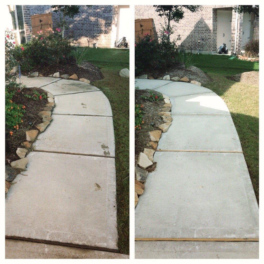 Integrity Exterior Cleaning: Fulshear, TX