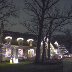 American Holiday Lights - 11 Photos - Holiday Decorating Services ...
